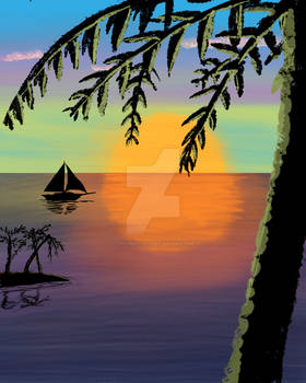 Sea of Peace