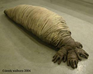 The Slug by DerekWalborn