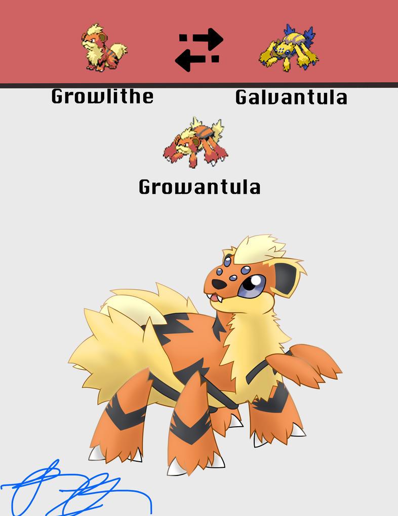 Pokemon Combined=12 by KunikoFlowerCactus