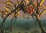 Faloran Mangrove