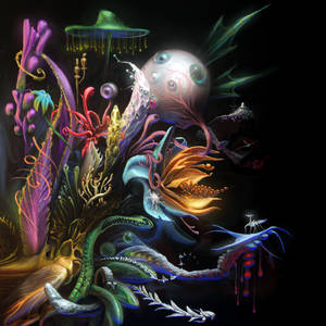 Protoplasmic Miasma