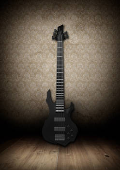 ESP Forest GT
