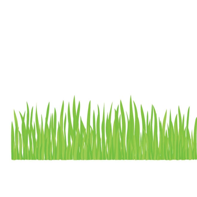 free vector clipart grass - photo #15