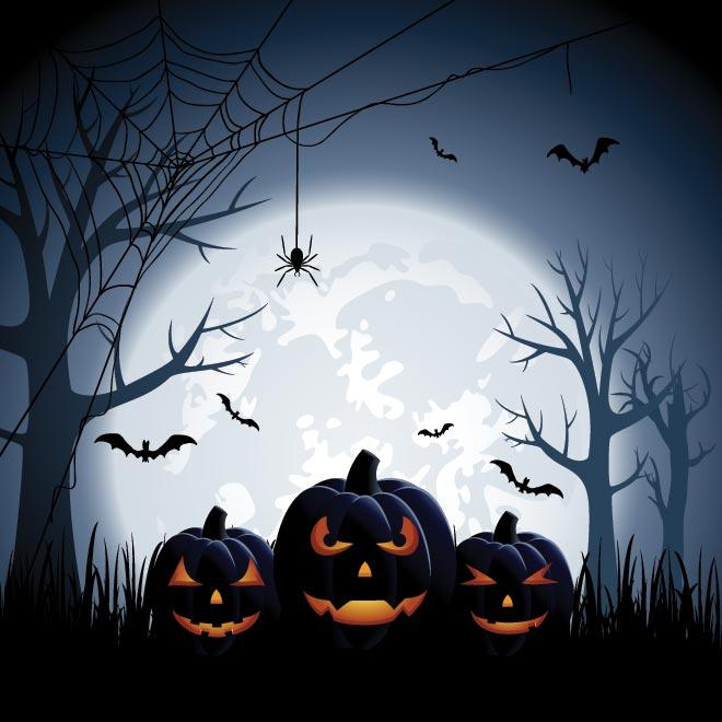 MOON NIGHT 40124_vector_happy_halloween_template_by_cgvector-d6smea2