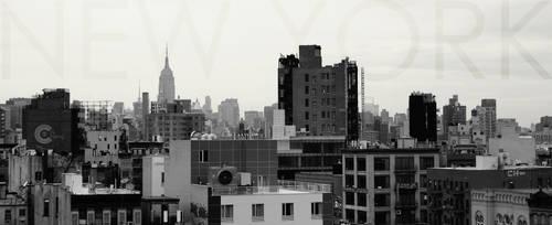 NY by chinitowland
