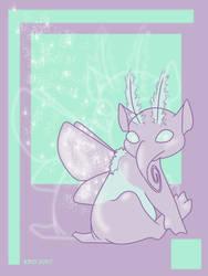 Sparkle Sparkle by caishide