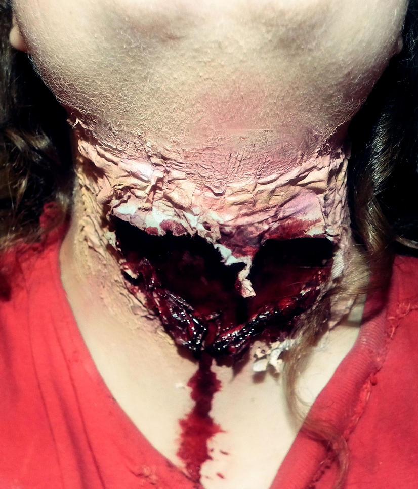 Cut My Throat 114