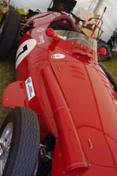 Sterling Moss Maserati by Dali67