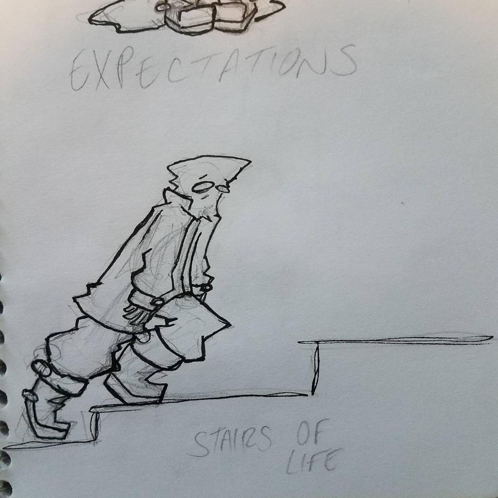 Life 1/4 by JazCooper