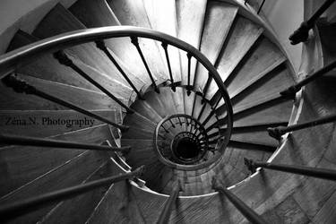 STEPS by Zena-N