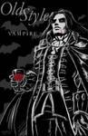 Monster Typography: Vampire
