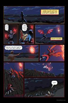Satan Ninja 198X - Issue 1 - Page 20