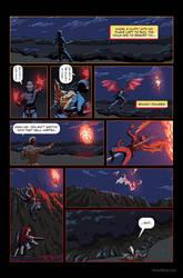 Satan Ninja 198X - Issue 1 - Page 20 by JessicaSafron