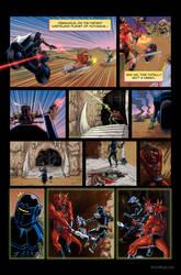 Satan Ninja 198X - Issue 2 - Page 4