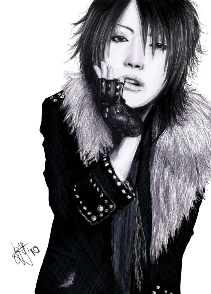 Shou -Alice Nine.- by himychemicalromance