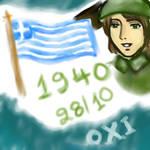 Greece 28-10-1940