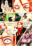 Maedhros_Waking from the dream to the nightmare