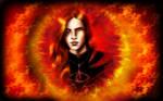Sauron colored