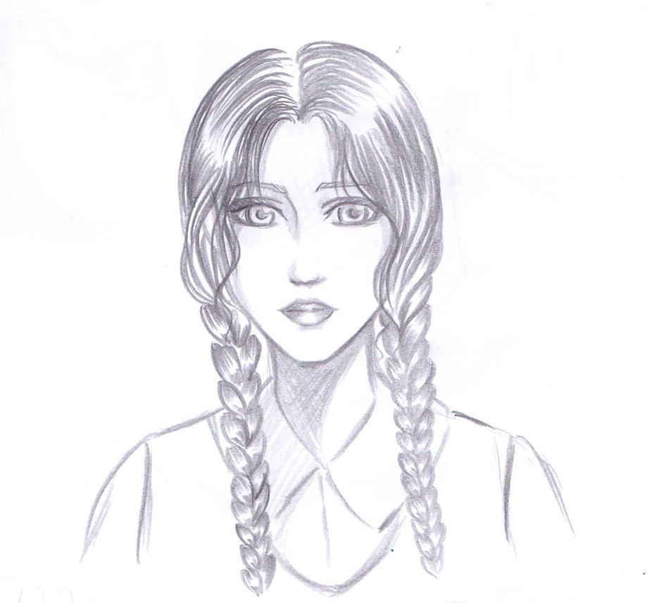 FemLithuania sketch by EPH-SAN1634