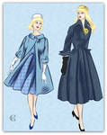 NyoSuFin Vintage Fashion