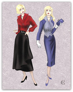 NyoDenNor Vintage Fashion