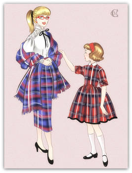 NyoEstLat Vintage Fashion