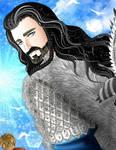 Thorin Winter Day