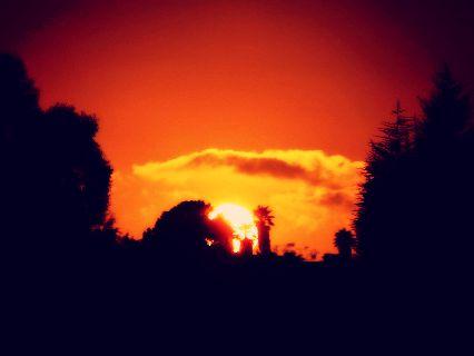 Cliche sunset 6 by nerdkink