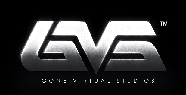 GVS Logo Textured by simplychen
