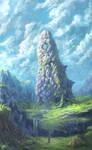 Pillar of hope