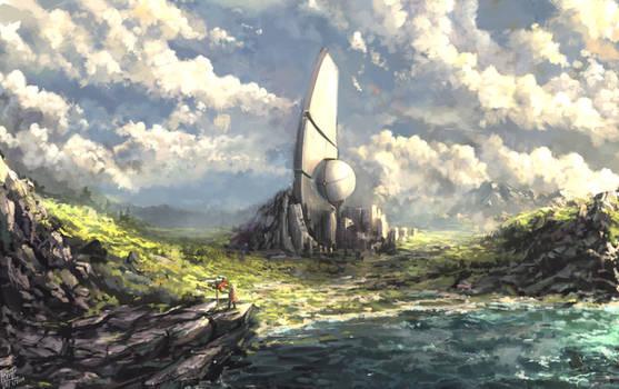 The Enigma on The Horizon