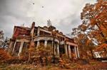 Novikov's Mansion