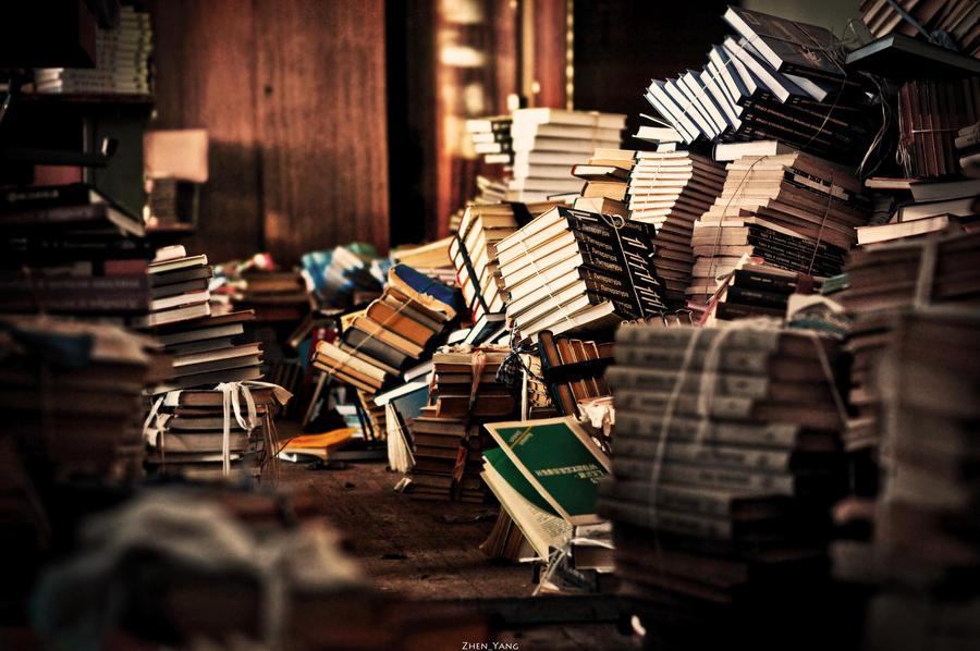 Books by Zhen-Yang