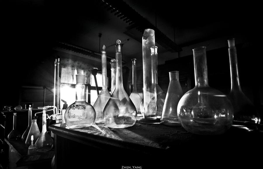 Chemistry by zhen yang