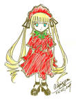Shinku Doodle