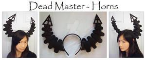 Dead Master - Horns
