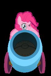 Pinkie by Twister813
