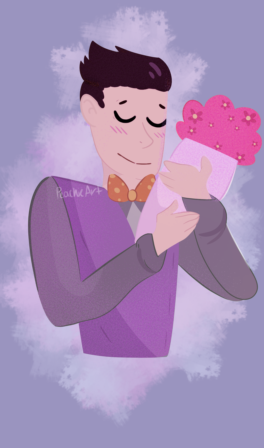 Moar Blaine content from July by PorlsPeaches