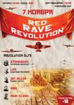 Red Rave Revolution