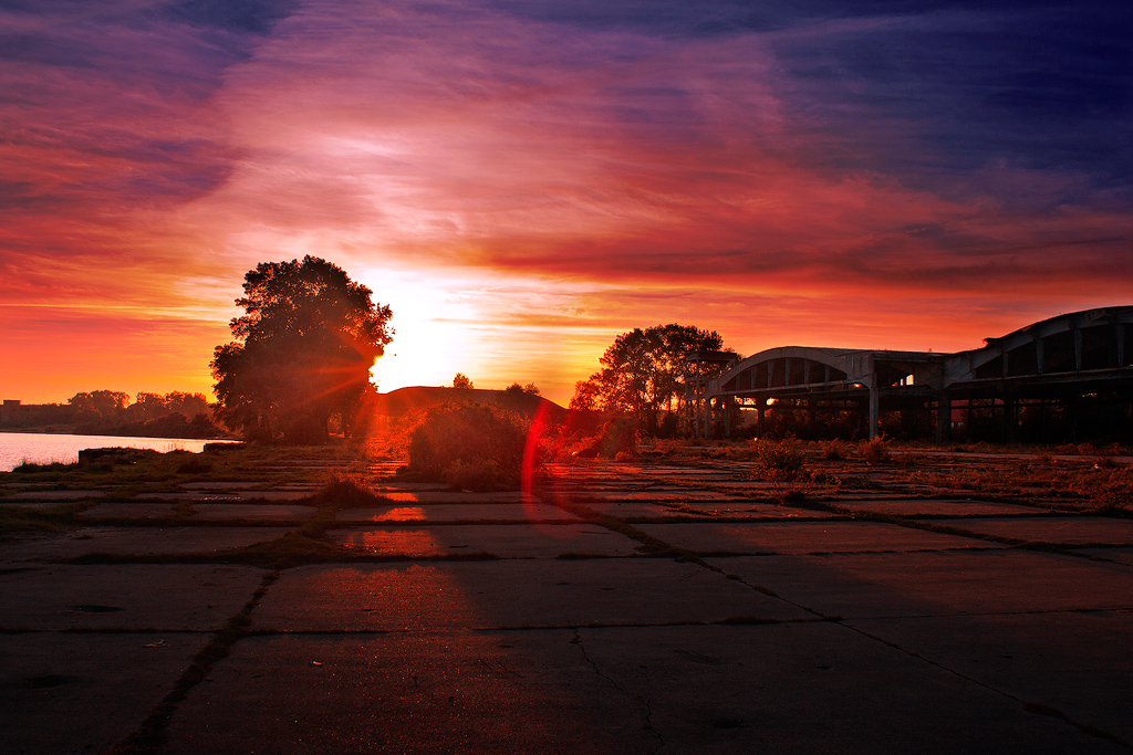 sweet point by Radiatr