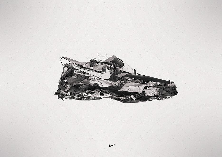 Nike Environment Protection