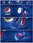 Pepsi - Outdoor Banner