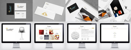 Luster - Lighting store by dr4oz