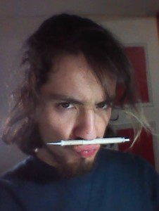 DiegoOruga's Profile Picture