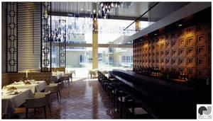 Restaurant - View 001