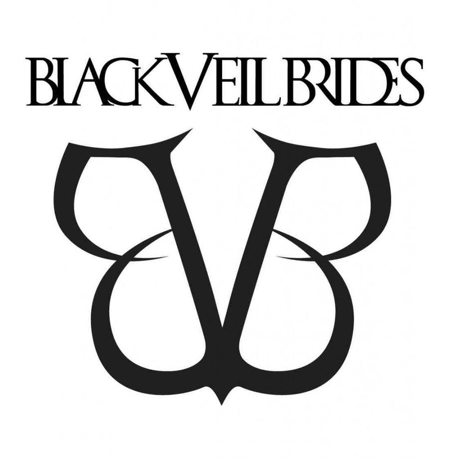 Black Veil Brides logo by hello-panda0 on DeviantArt