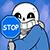 Sans Stop Sign
