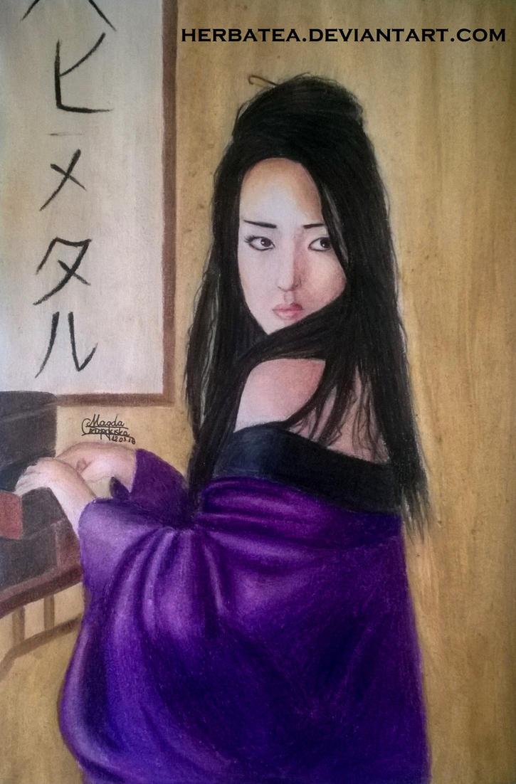 Li Gong by Herbatea