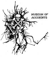 Museum of Accidents Final Logo by BatGirl89