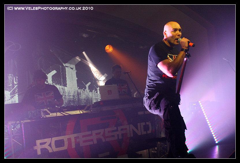 Rotersand VI by VelesPhotos